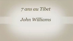7 ans au Tibet
